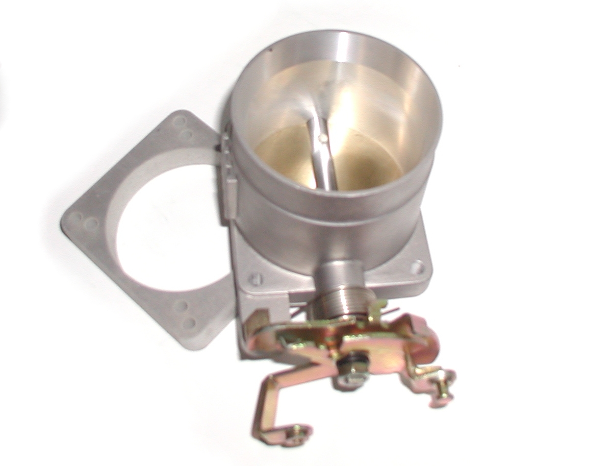 75 mm.throttle body