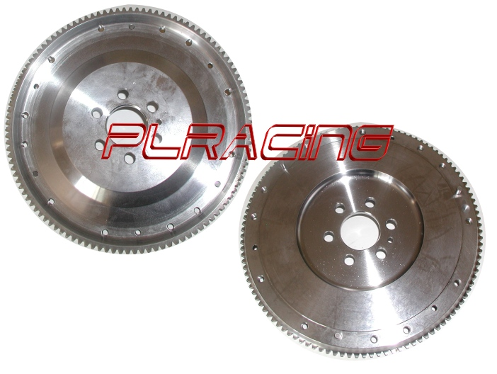 Street steel flywheel Fiat Coupe 20v 5 cyl