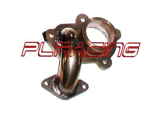 Downpipe Fiat Coupe` 5 cilindros