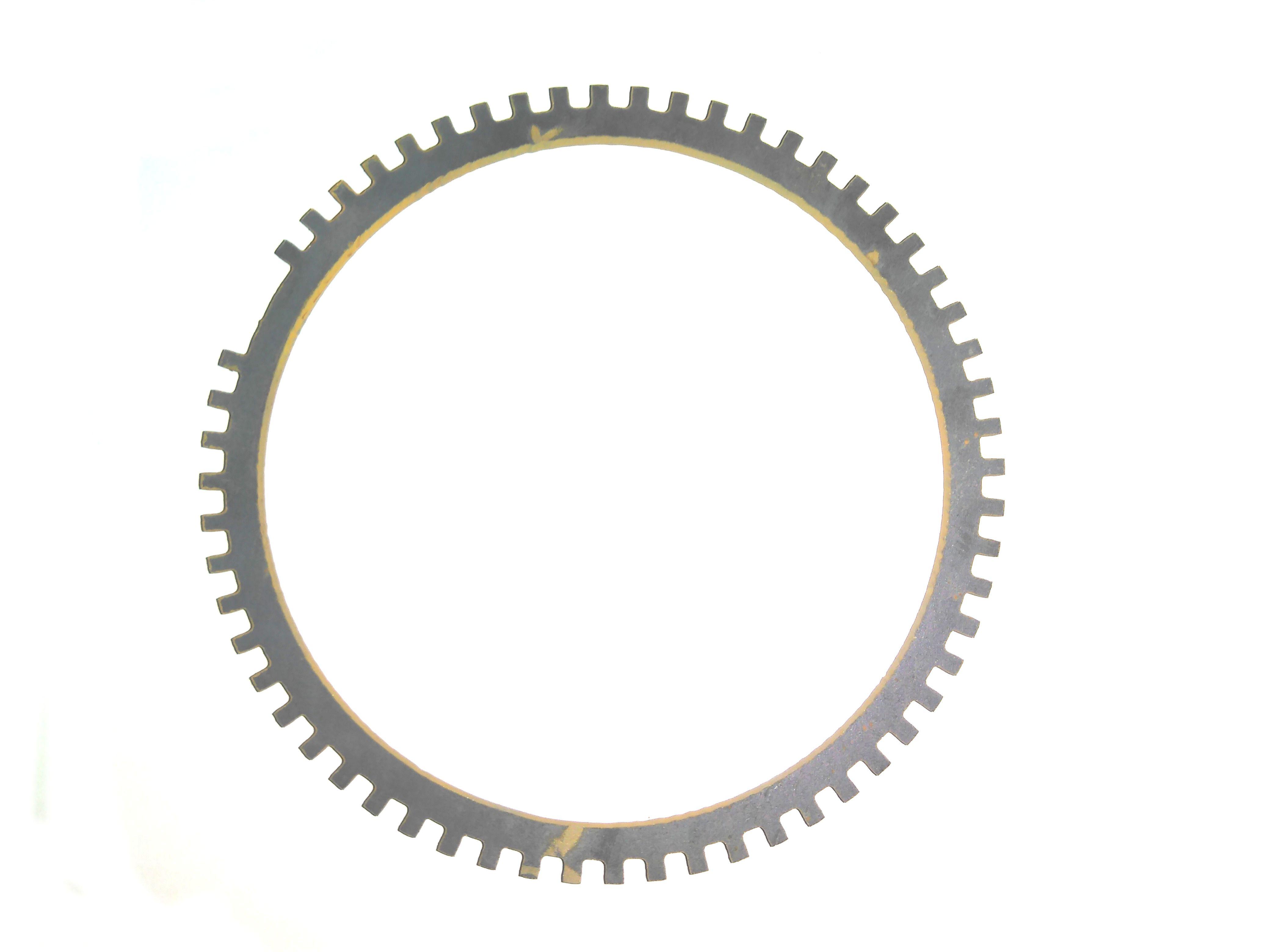 Trigger wheel 60-2, P&L Racing