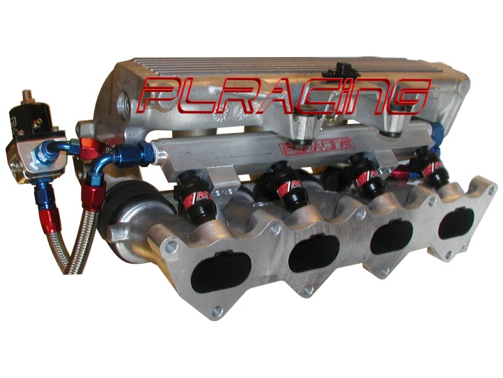 Fiat Coupe hoses kit