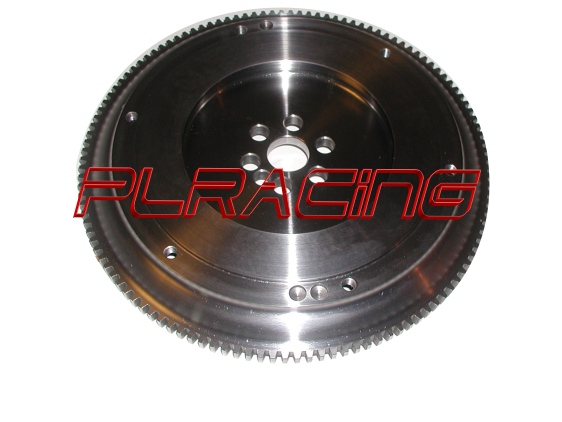 Race steel flywheel UNO Punto GT