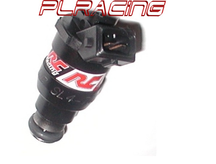 Peak and Hold 1000 RC fuel injectors