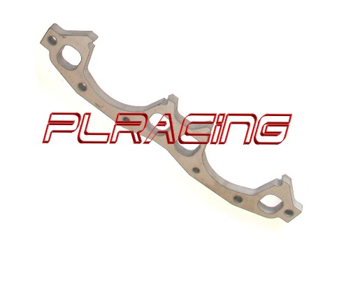 Exhaust side Renault 5 GT turbo flange