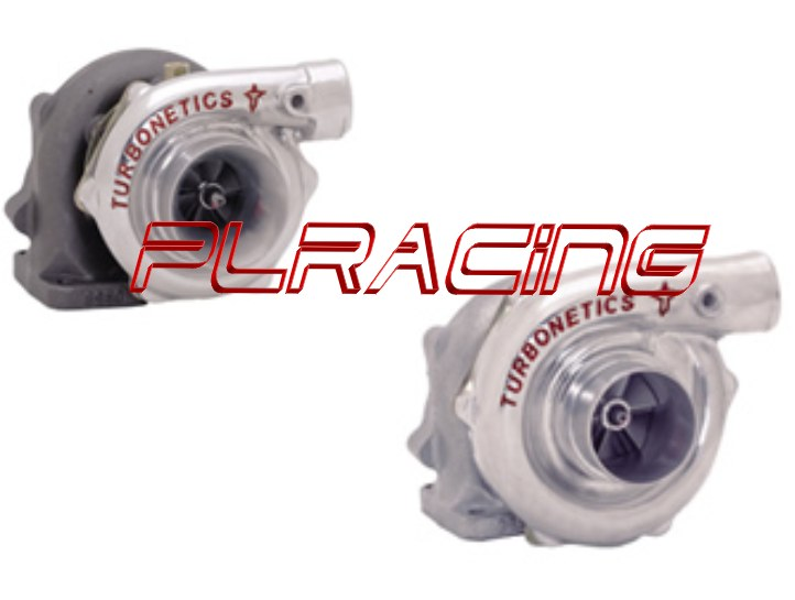T3-T4 Turbonetics Turbocharger